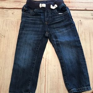GAP Toddler Pull-On Slim Fit Jeans